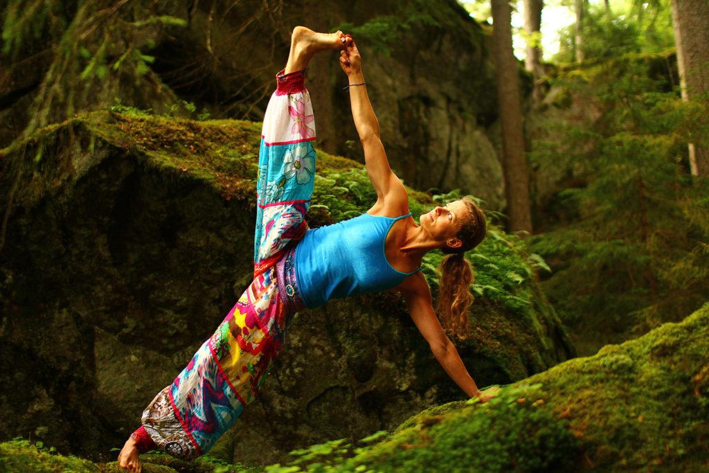 Irja Yoga